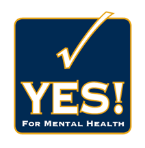 Yes For Mental Health
